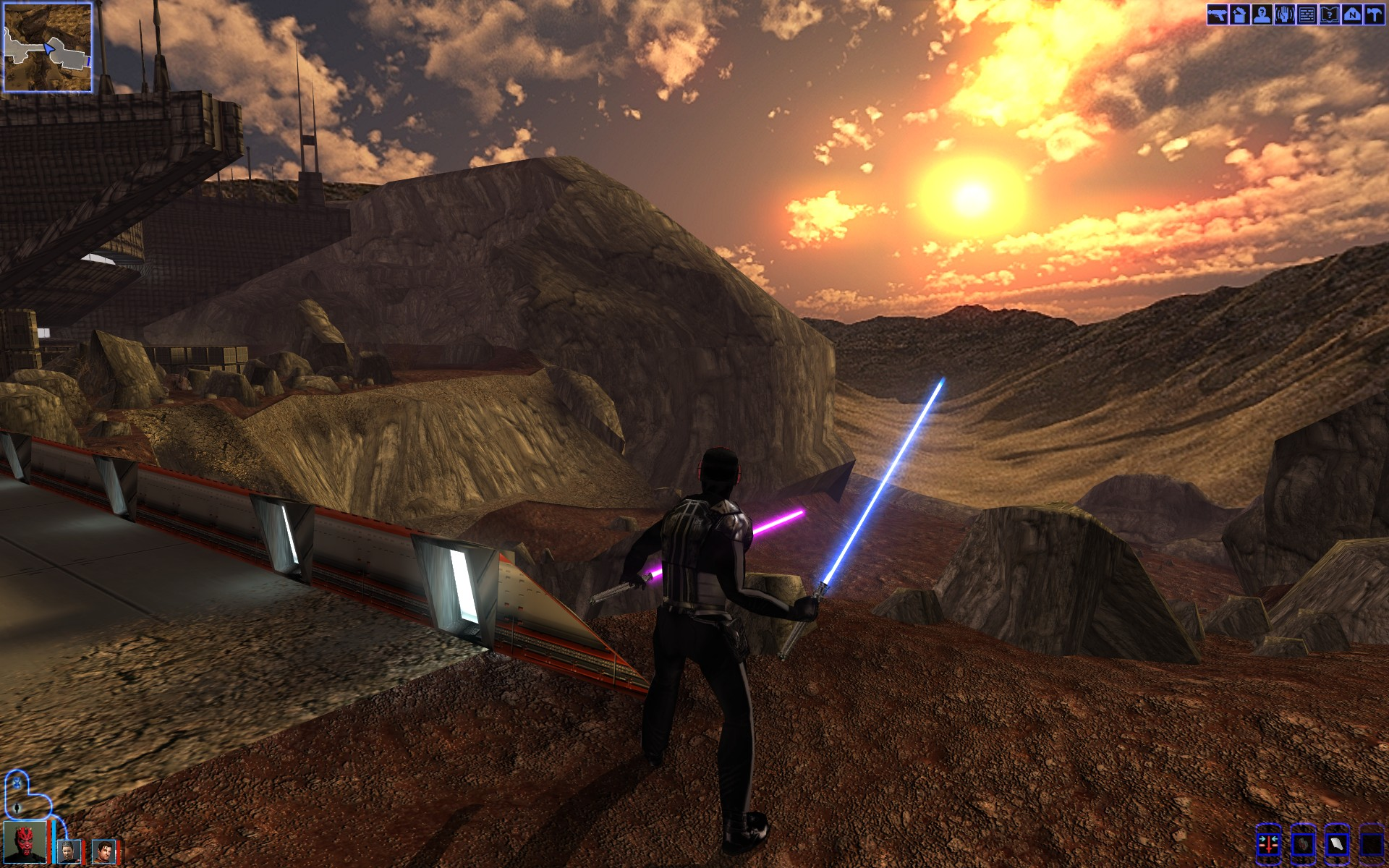 KOTOR - Feature Images - Images - Gamepedia