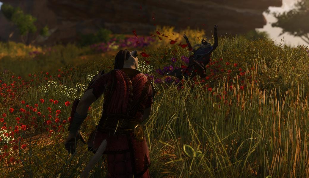 The Elder Scrolls Online: A Primer for Getting Back in the