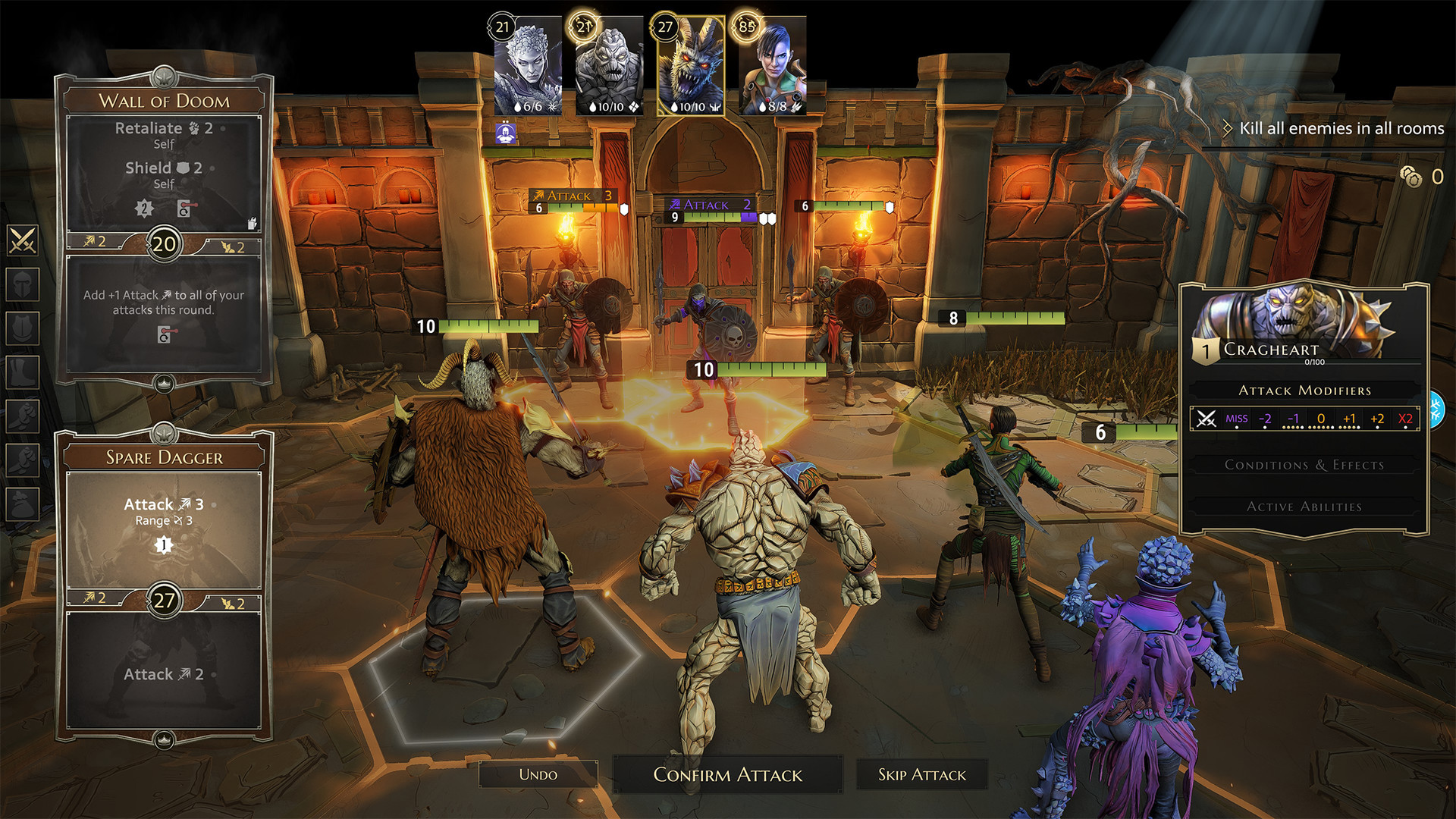 Gloomhaven, the Great Board Game of Our Generation, Enters Early Access