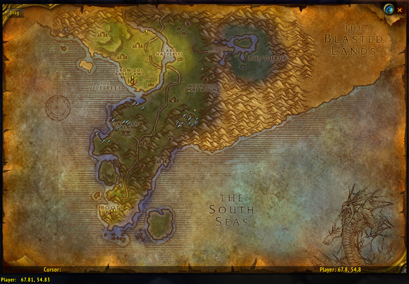 Customize Your World of Warcraft: Classic Experience with