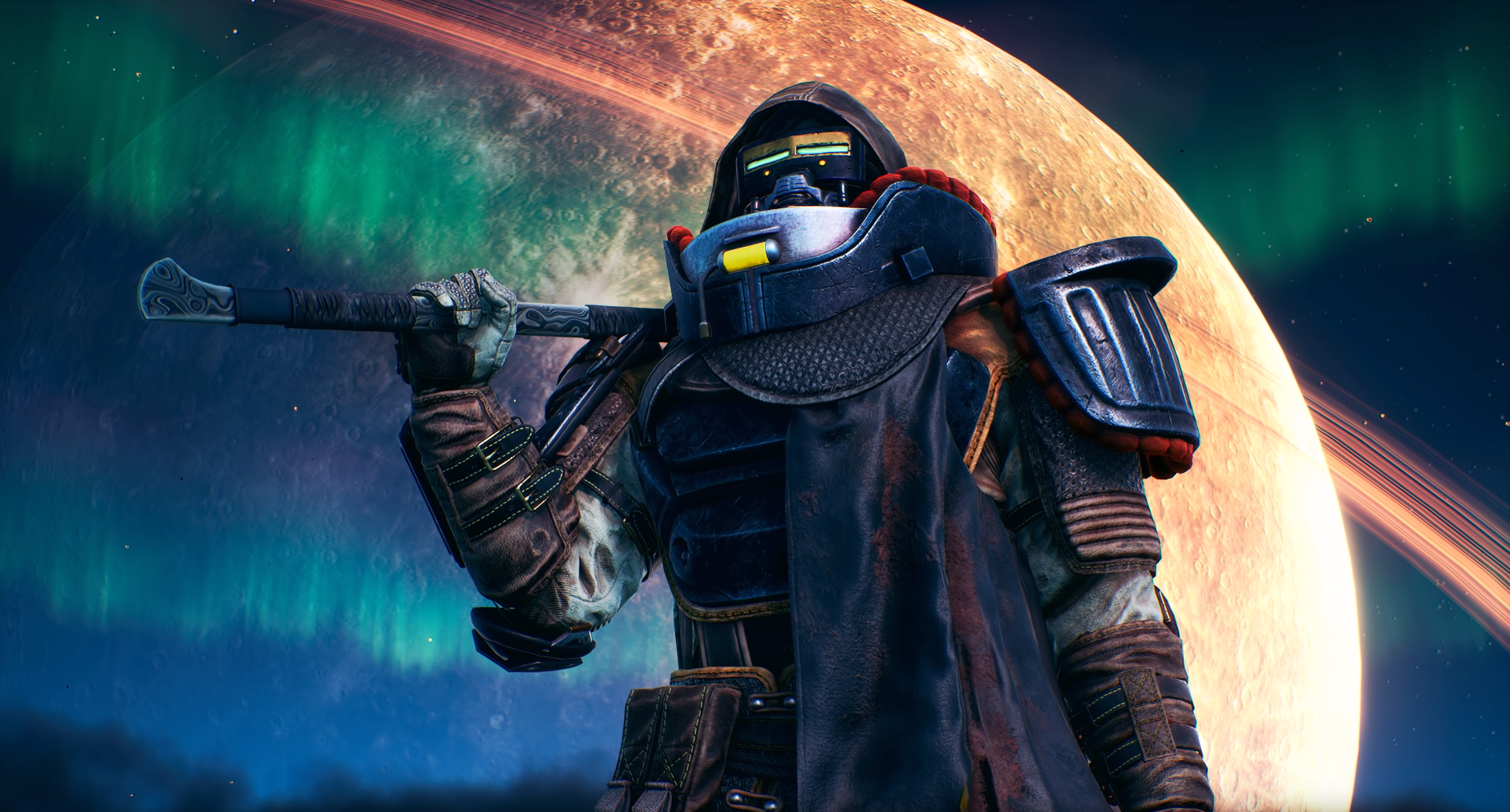 """Find Your Fortune and a Helping of Frontier Justice in The Outer Worlds"""""""