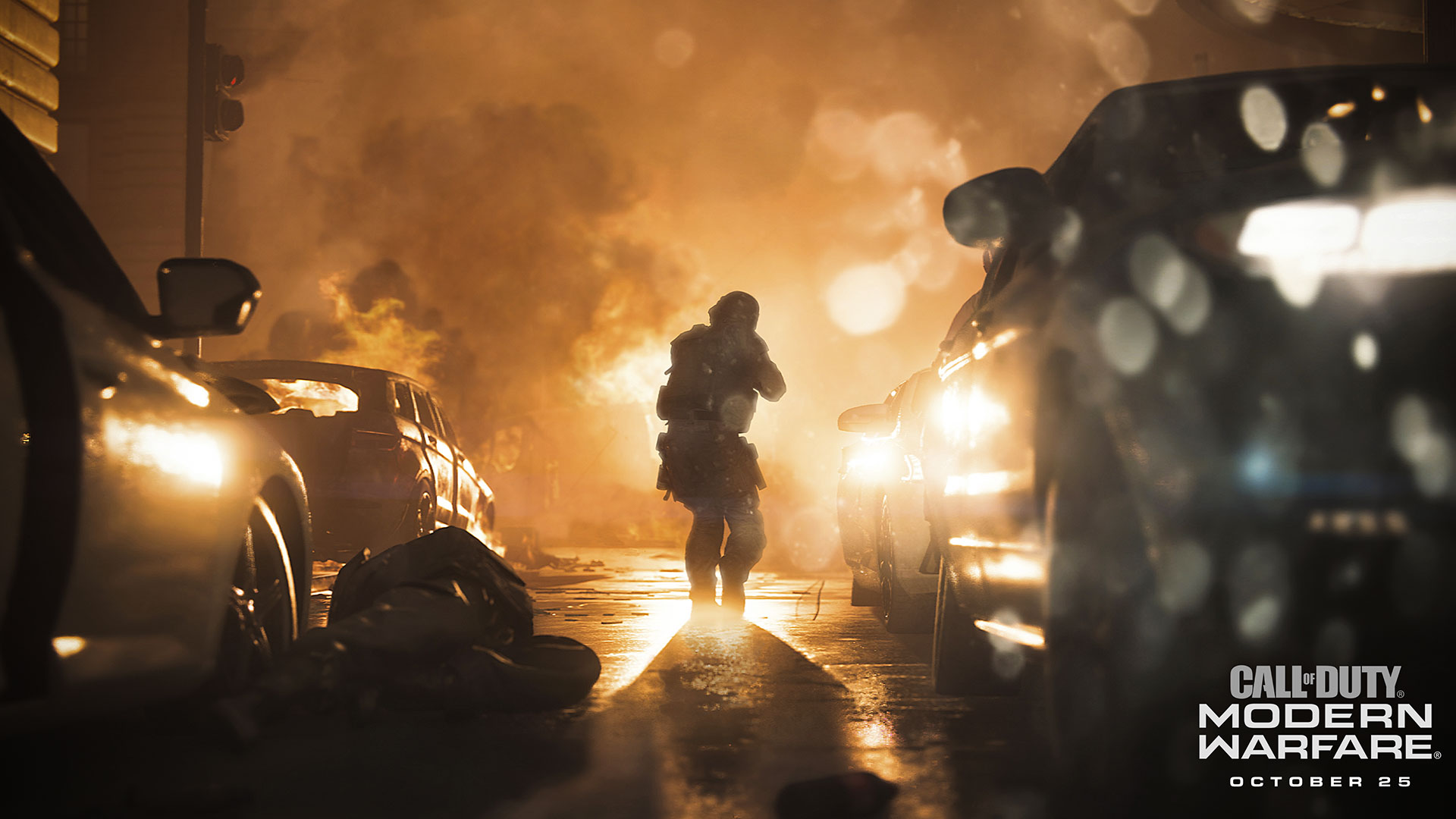 """Call of Duty: Modern Warfare Wants to Re-Imagine the Game that Changed Everything"""""""