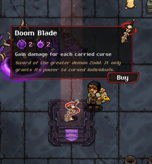 """New Legendary Artifacts and More in UnderMine's Cursed Update!"""""""