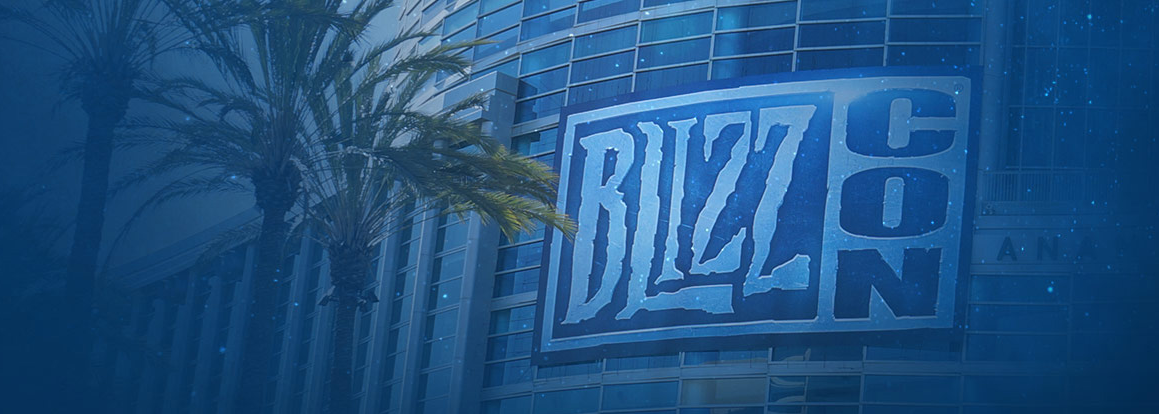 Exciting New Announcements in This BlizzCon 2019 Roundup!""