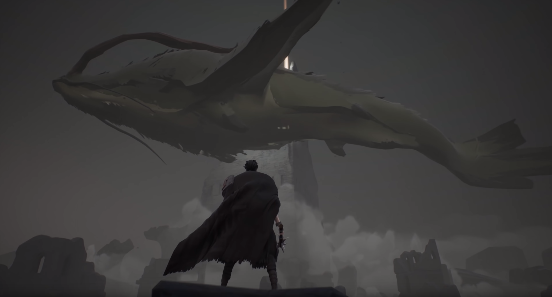 """Light the Way Home as Ashen Enters Full Release Status"""""""