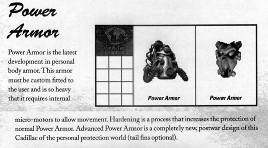 Fallout 76: Of Patches, Power Armors, and X-01 Lore - Blogs