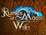 Runes of Magic Wiki