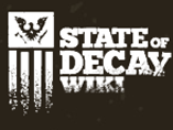 State of Decay Wiki