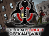 The Dead Linger Wiki