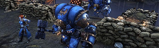 Warmachine: Tactics Wiki