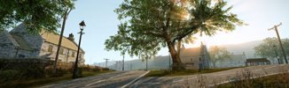 Everybody's Gone to the Rapture Wiki