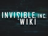 Invisible Inc. Wiki