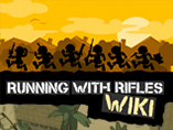 Running With Rifles Wiki