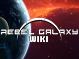 Rebel Galaxy Wiki
