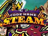 Code Name: STEAM Wiki