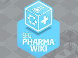 Big Pharma Wiki