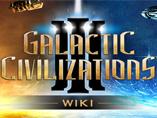 Galactic Civilizations III Wiki