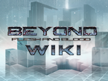 Beyond Flesh and Blood Wiki