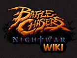 Battle Chasers: Nightwar Wiki