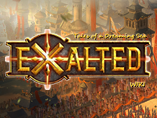 Exalted MUSH: Tales of a Dreaming Sea Wiki