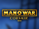 Man O' War: Corsair Wiki