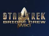 Star Trek: Bridge Crew Wiki