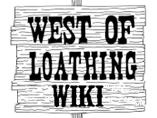 West of Loathing Wiki