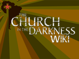 The Church in the Darkness Wiki
