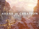 Ashes of Creation Wiki