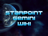 Starpoint Gemini Wiki