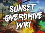 Sunset Overdrive Wiki