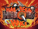 Has-Been Heroes Wiki