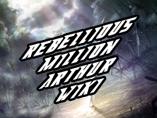 Rebellious Million Arthur Wiki