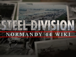 Steel Division Wiki