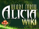 Heart Forth, Alicia Wiki