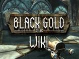 Black Gold Online Wiki