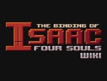 The Binding of Isaac: Four Souls Wiki