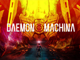 Daemon X Machina Wiki