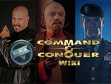 Command & Conquer Wiki