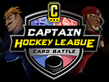 Captain Hockey League Wiki