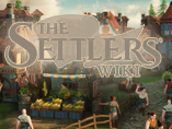 The Settlers Wiki