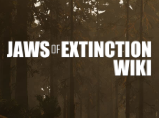 Jaws of Extinction Wiki