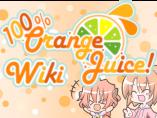 100% Orange Juice Wiki