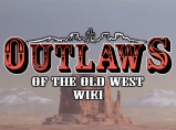 Outlaws of the Old West Wiki