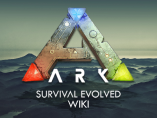 ARK: Survival Evolved Wiki