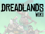 Dreadlands Wiki