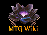 MTG Wiki