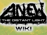 Anew: The Distant Light Wiki
