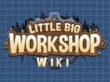 Little Big Workshop Wiki