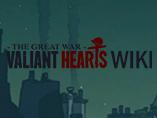 Valiant Hearts: The Great War Wiki